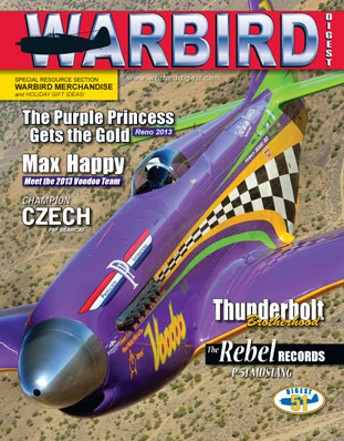 Issue Fifty One - Nov/Dec 2013