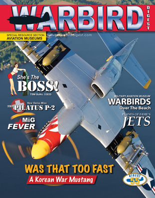 Issue Fifty Five - July/August 2014