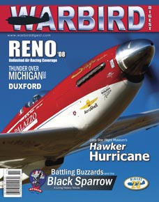 Issue Twenty Three - Nov/Dec 2008