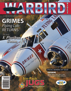 Issue Twenty Five - March/April 2009