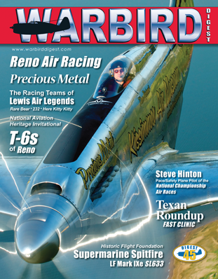 Issue Forty Five - Nov/Dec 2012