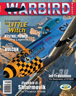 Issue Forty - Jan/Feb 2012