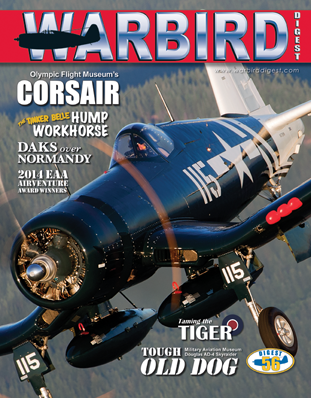 Issue Fifty Six - Sept/Oct 2014