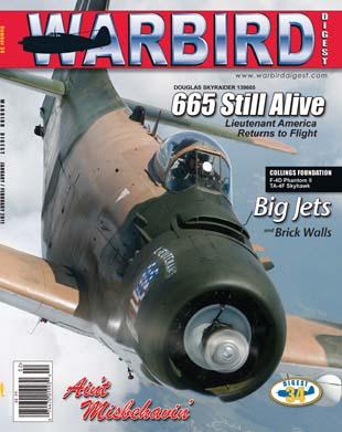 Issue Thirty Four - Jan/Feb 2011