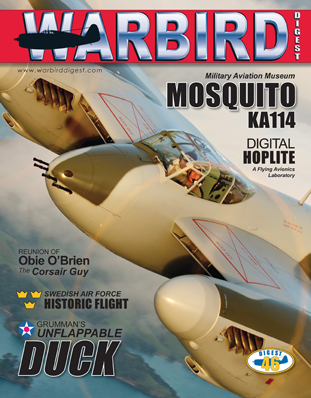 Issue Forty Six - Jan/Feb 2013