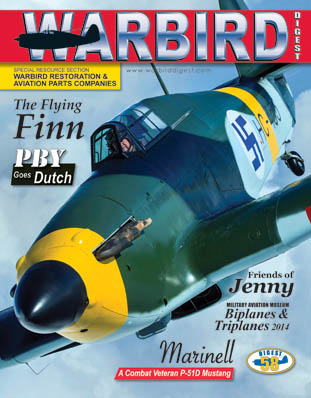 Issue Fifty Eight - Jan/Feb 2015