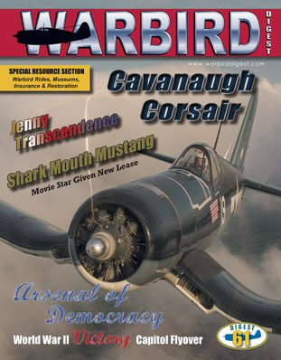 Issue Sixty One - July/August 2015