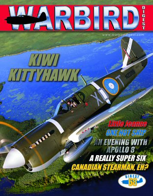 Issue Sixty Eight - Sept/Oct 2016