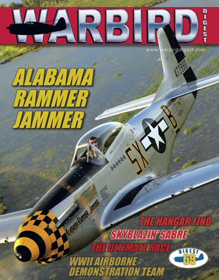Issue Sixty Nine - Nov/Dec 2016